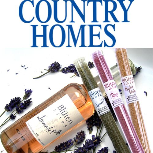 Angebot Blütengenuss [CountryHomes]